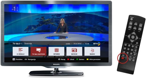 HBB TV RTV 4D